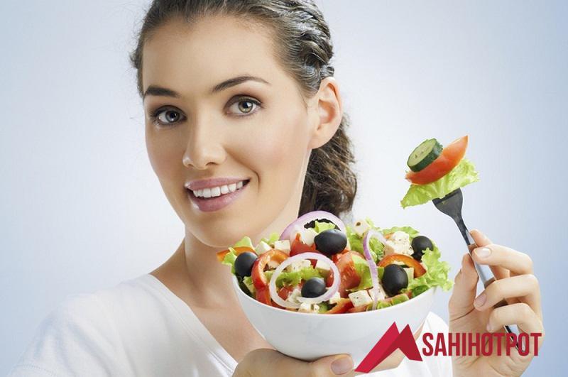 Ăn chay như thế nào là đúng cách?