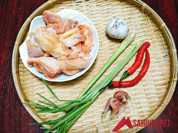 Những món ngon từ gà già cho bữa ăn gia đình thêm hấp dẫn