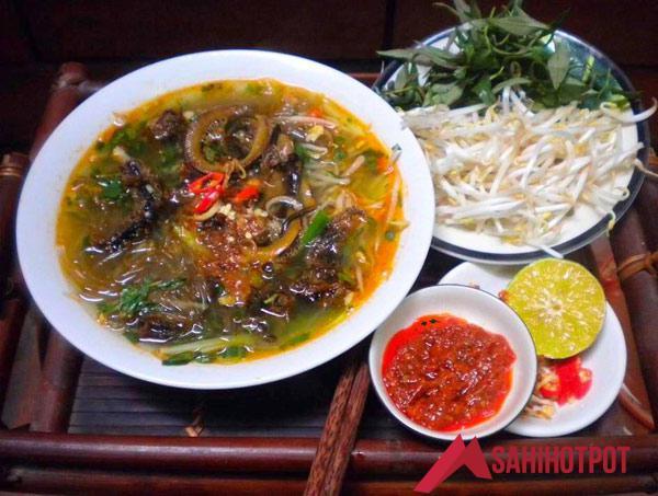 Hướng dẫn các cách nấu miến lươn thơm ngon bổ dưỡng