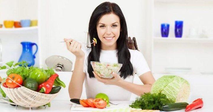 Ăn chay có tác dụng gì đối với sức khỏe con người?