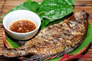 Các cách làm món cá rô phi nướng thơm ngon nức mũi