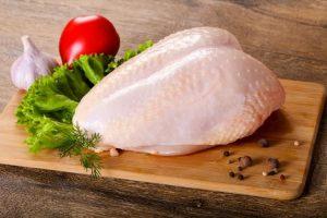 Tổng hợp các món ngon từ ức gà giảm cân nhanh chóng